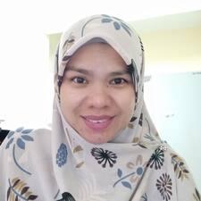 Profilo utente di Rabialtu Sulihah