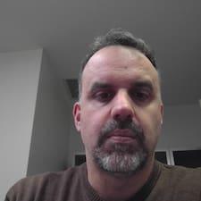 Profil utilisateur de Mike