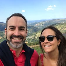 Miriam & Roberto