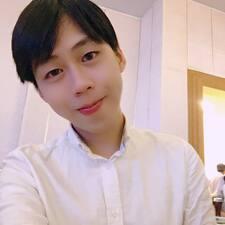 Profilo utente di Khang