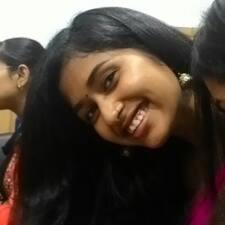 Profilo utente di Ashwini