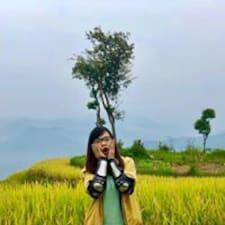 Profil Pengguna Trần Thị