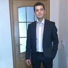 Александр - Profil Użytkownika