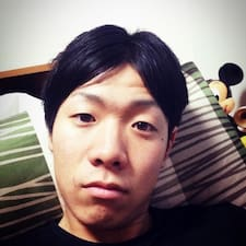 Profil korisnika 井上