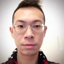 Perfil do utilizador de Raymond Chee Haw
