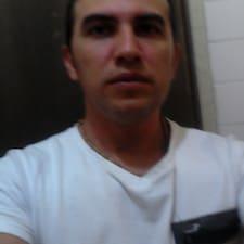 โพรไฟล์ผู้ใช้ Juan Pablo