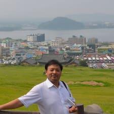 Profil Pengguna Guangjun