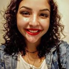 Amanda Lais Kullanıcı Profili