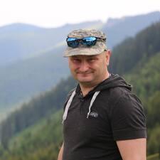 Jarosław的用戶個人資料