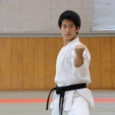 Obtén más información sobre Yusuke