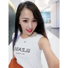 Профиль пользователя 榆琳