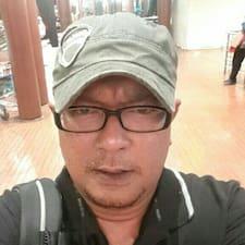 โพรไฟล์ผู้ใช้ Mohd Fikri