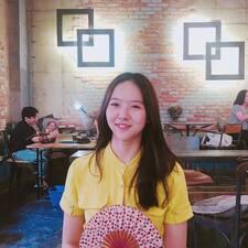 Perfil de l'usuari Eun-Bi