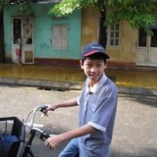 Profilo utente di Hoang Vu