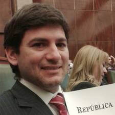 Leandro Victorio - Profil Użytkownika