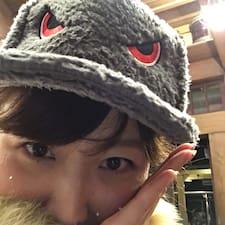 Momoko User Profile