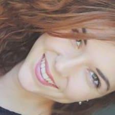 Profil utilisateur de Hortense