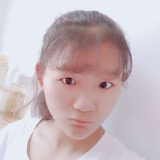 Το προφίλ του/της 郑怡
