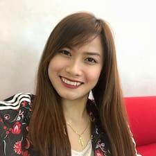 Profil utilisateur de Jianne Katrina