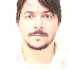 Profil korisnika César