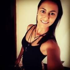 Profilo utente di Marcela