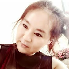 Användarprofil för Miyoung1