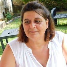 Florence User Profile
