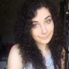 Profil utilisateur de Kat