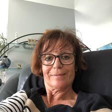 Profil korisnika Marie Hélène