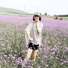 Profil utilisateur de 丽娟