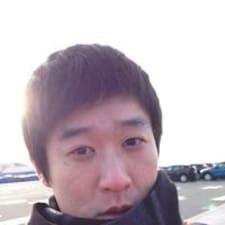 Nutzerprofil von Geonwoo