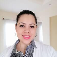 Профиль пользователя Ana Lucía