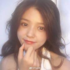 王瑞ip User Profile
