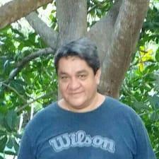 Jose A Kullanıcı Profili