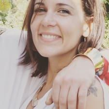 Profil Pengguna Alizée