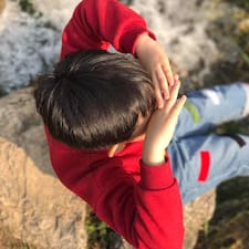 飞 Brukerprofil