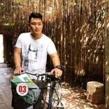 Nutzerprofil von Trần