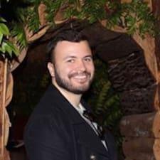 Profil utilisateur de Zé Mário