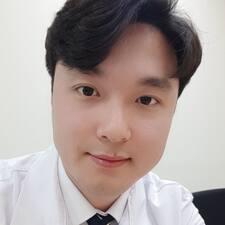 Profil utilisateur de Seung Hyeon