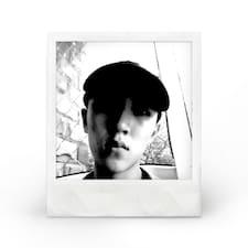 溢翔 felhasználói profilja