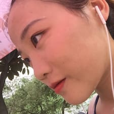 淼冰 User Profile