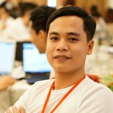 Profil Pengguna Văn Dũng