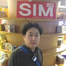 Profil Pengguna Soojong
