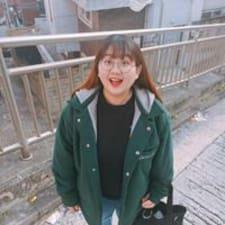 Profil Pengguna Hye Joo