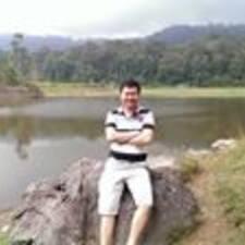 Profil utilisateur de 谢