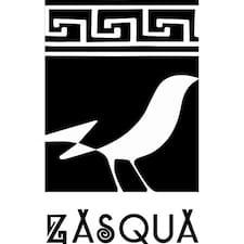 Zasqua Brukerprofil