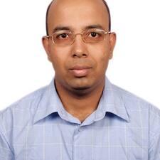 Radhakrishnan User Profile