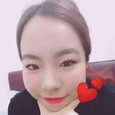 Profil utilisateur de Yunji