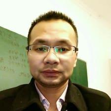 Perfil do utilizador de 小建