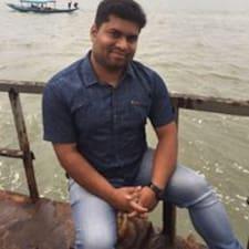Uttam Kumar User Profile
